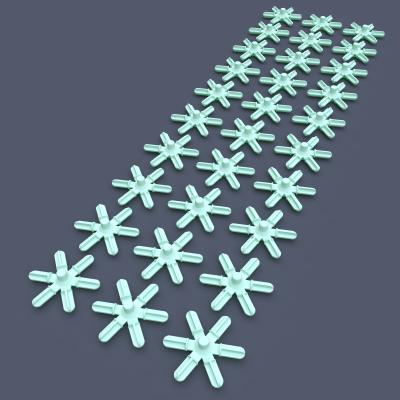 AstroLogix 6-way Hubs (30 pieces)
