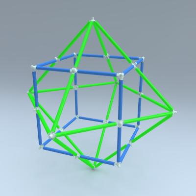 AstroLogix Large Set (330 pieces)