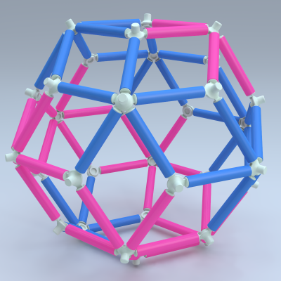 AstroLogix Medium Set (210 pieces)